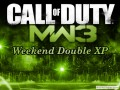 Double XP pour Call of Duty : Modern Warfare 3
